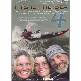 Cackle TV Production This is the Sea 4 (DVD) No Colour