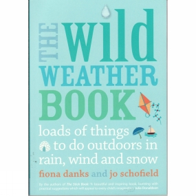 Frances Lincoln The Wild Weather Book