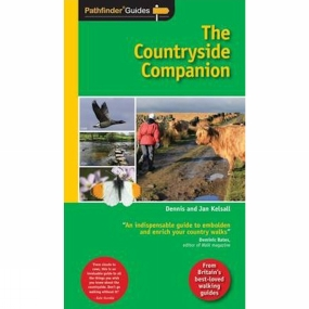 Jarrold Publishing Jarrold Publishing The Countryside Companion: Pathfinder Guide No Colour