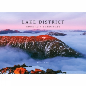 Vertebrate Publishing Vertebrate Publishing Lake District Mountain Landscape 2nd Edition, February 2015