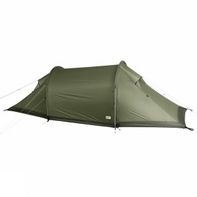 Fjallraven The Abisko Lite 2 Tent from Fjällräven is a sturdy trekking tent that boasts a lightweight design that doesn