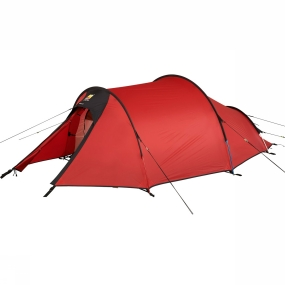 Wild Country Tents The Blizzard 2 Tent has been designed for those who require solid all-round performance with the minimum of weight. The tunnel design gives a good balance between weight and space and when coupled with Stormtex N4000Si flysheet fabric results in a great lightweight tent with plenty of space. The three-pole design and additional guy ropes together with its low wind profile ensure high stability in poor conditions. The Blizzard 2 is an excellent option for the lightweight traveller or adventurer looking for year round performance.