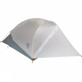 Mountain Hardwear Mountain Hardwear Ghost UL 3 Tent Grey Ice