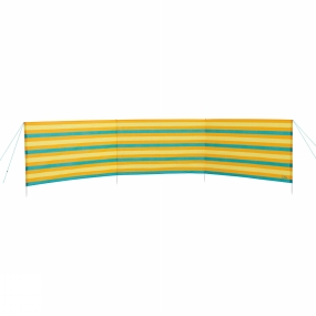 Easy Camp Easy Camp Shore Windbreak Assorted Stripes