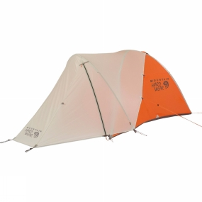Mountain Hardwear Mountain Hardwear Direkt 2 Vestibule Grey Ice