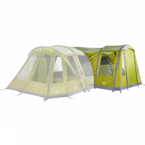 Vango This spacious side awning provides additional space making life even more relaxing and comfortable. Designed to fit neatly to your tent and is easy to pitch and attach. This awning will fit a wide range of tents, but fits perfectly with Vango