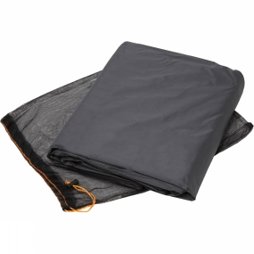 Vaude Vaude Drive Wing Awning Floor Protector Anthracite