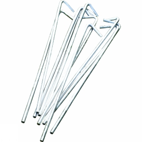 Regatta Steel Pegs (Pack of 10)