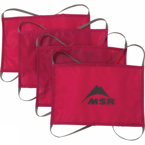 MSR Sand and Snow Tent Anchors x 4