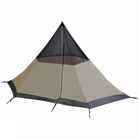 Eureka Eureka WickiUp 4 SUL Inner Tent Golden Fleece