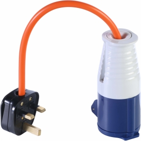 Vango Voltaic UK conversion lead