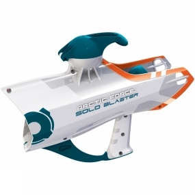 Arctic Force Snowball Blaster Solo White/Blue