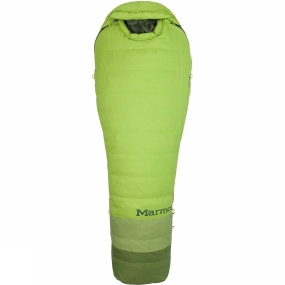 Mens Never Winter TL Long Sleeping Bag Mens Never Winter TL Long Sleeping Bag by Marmot