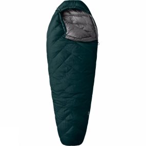 Mountain Hardwear A two-to-three season backpacking bag with an unusual look, but one which makes a great deal of sense. The Ratio 32