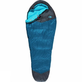 The North Face Warmth, compressibility and low weight combine to create the Women