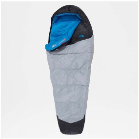 The North Face Womens Blue Kazoo Regular Sleeping Bag