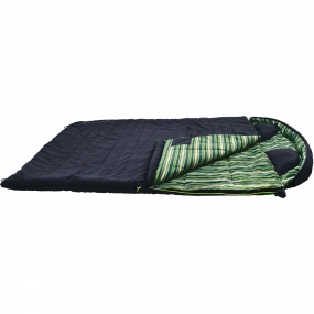 Outwell Outwell Camper Lux Double Sleeping Bag Blue