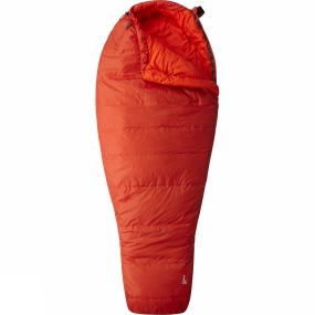 Mountain Hardwear Lamina Z Spark Long Sleeping Bag Flame