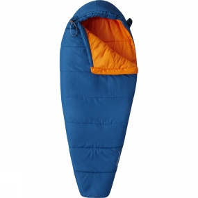 Mountain Hardwear Mountain Hardwear Kids Bozeman Adjustable Sleeping Bag Deep Lagoon