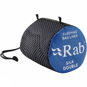 Rab Rab Double Silk Liner