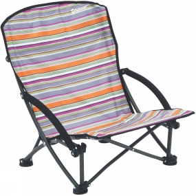 Outwell Outwell Azul Summer Chair Purple Stripes