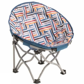 Outwell Kids Trelew Summer Chair Primary Check