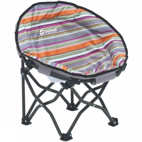 Outwell Outwell Kids Trelew Summer Chair Purple Stripes