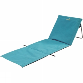 Easy Camp Easy Camp Sun Beach Lounger Ocean Blue