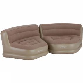 Vango Inflatable Relaxer Chair Set (pair)
