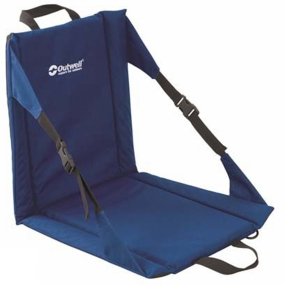 Outwell Outwell Cardiel Beach Chair Classic Blue