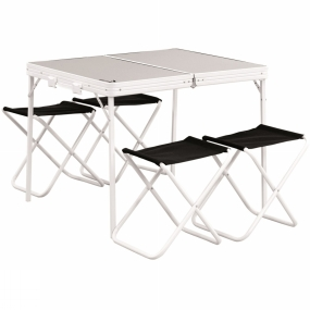 Easy Camp Easy Camp Provence Picnic Table Set .