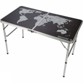 Regatta Folding Games Table