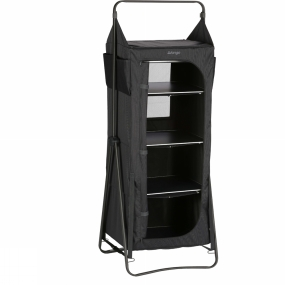 Mammoth Duo Wardrobe Storage Unit