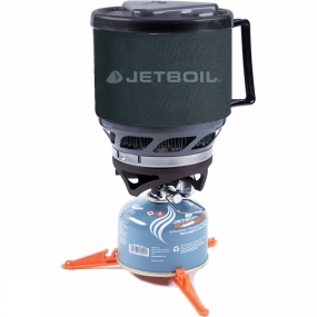 Jetboil Jetboil MiniMo Cooking System Carbon