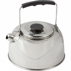 Regatta Steel Kettle 1L