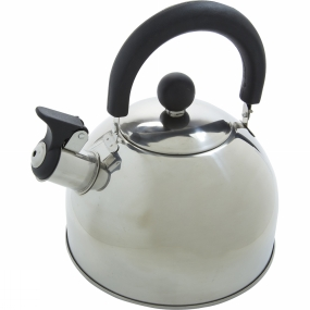 Regatta 2L Whistle Kettle