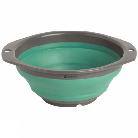 Outwell Collaps Bowl Large Turquoise