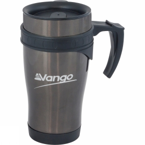 Vango Stainless Steel Mug 450ml