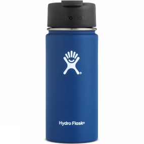 Hydro Flask Wide Mouth 16oz with Flip Lid
