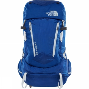 The North Face Womens Terra 55 Rucksack