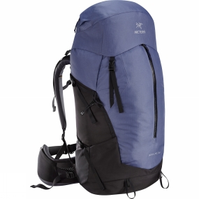 Arc'teryx Womens Bora AR 62.5L Backpack
