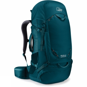 Lowe Alpine Womens Kulu ND50:60 Rucksack
