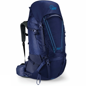 Lowe Alpine Womens Diran ND60:70 Rucksack