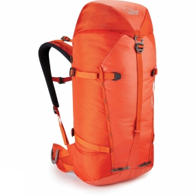 Lowe Alpine Mens Alpine Ascent 40:50 Rucksack