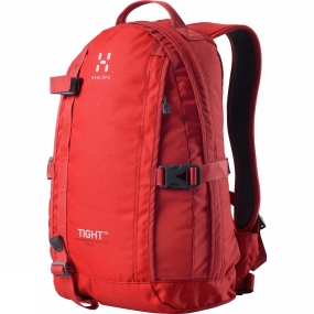 Haglofs Haglofs Tight S Rucksack (15L) Rich Red