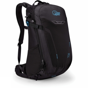 Lowe Alpine Womens AirZone Z ND18 Rucksack Anthracite