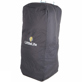 LittleLife LittleLife Child Carrier Transporter Grey