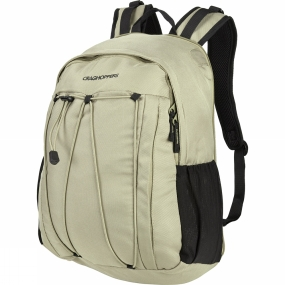 Craghoppers World Travel 65 Travel Bag Pebble