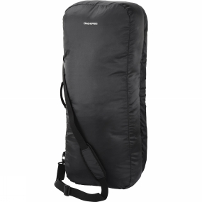 Craghoppers Holdall and Rain Cover Black