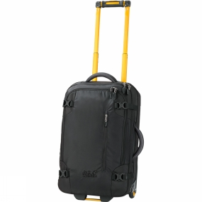 Jack Wolfskin Jack Wolfskin Railman 40 Trolley Bag Black